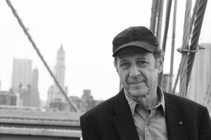 Steve Reich. Photo Jeffrey Herman