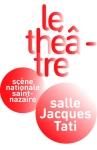 LOGO Le Théâtre + salle Tati