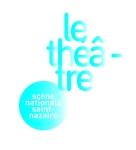 Logo Le Théâtre Saint-Nazaire